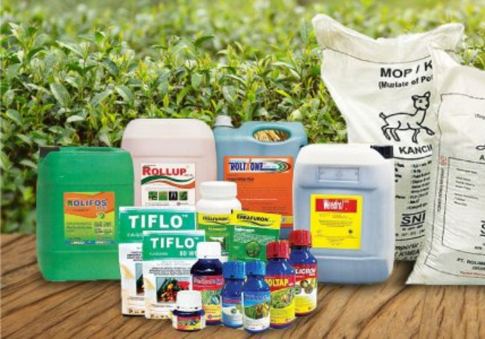 Fertilizer and Chemical Trading